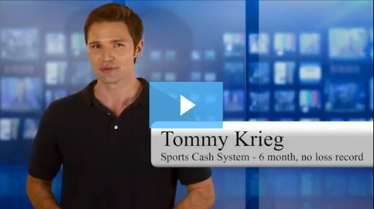 The Sports Cash System Reviews